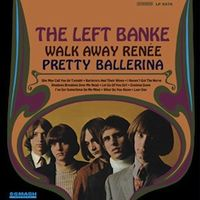 The Left Banke Tours New England, July 6 And 7